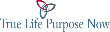 True Life Purpose Now Mobile Logo